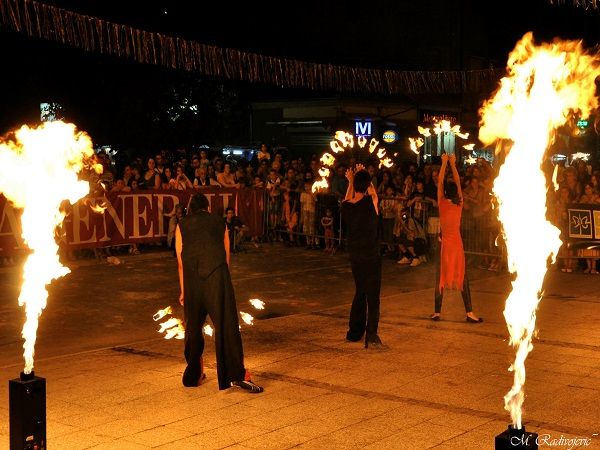 Festival-vatre