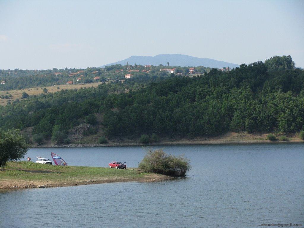 brestovacko jezero