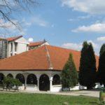 crkva odzaklija