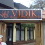 restoran vidik