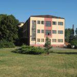 Viša škola za tekstil i dizajn